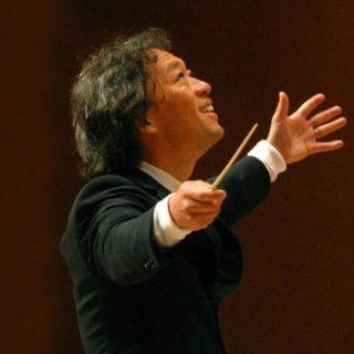 Myung-Whun Chung, © Radio France ©Jean-François Leclercq