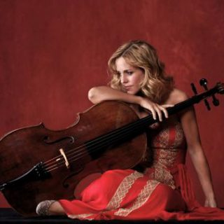 Sol_Gabetta © Getty ® Uwe Arens