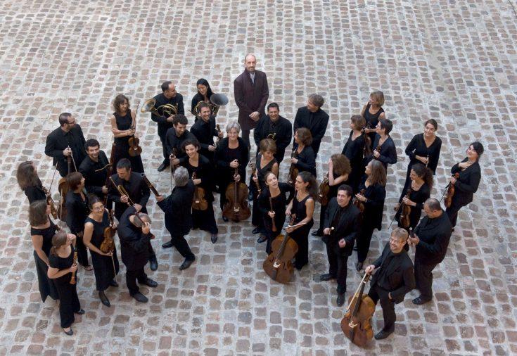 Le Concert Spirituel - Hervé Niquet